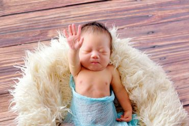 baby consent