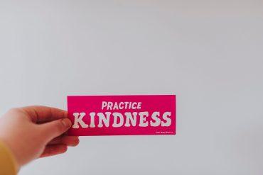 donation sticker