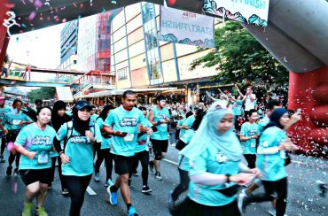 The Autsome Unicorn Run gathered more than 2,000 participants from all walks of life including individuals with autism.