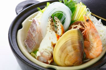 Mums and Dads Should Eat More Seafood to Conceive Faster