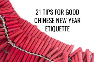 Practice Mindfulness For A Happier CNY For All: 21 Dos & Don'ts